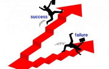 Success and failure